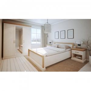 Ložnice RONA, sosna bílá nordická