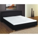 Manželská postel Devon, výběr rozměrů
