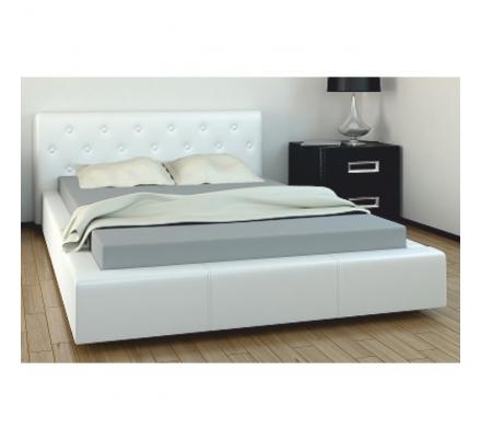 Manželská postel Greta, výběr rozměrů