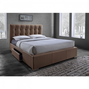 Manželská postel SARA 160x200