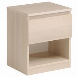 levný noční stolek do ložnice