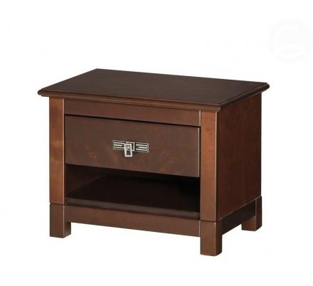 Noční stolek CLAIN