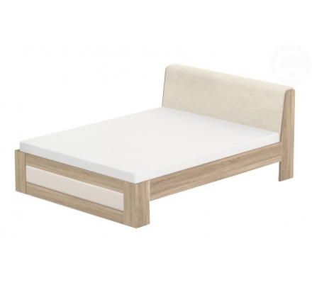Čalouněná postel MAMAN 180x200