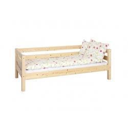 Dětská postel Alois 90x200cm - masiv