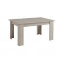 Jídelní stůl Clif 160 - dub šedý