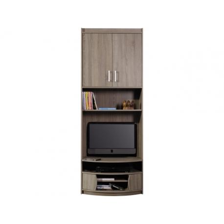 Televizní skříň Landia - dub trufla