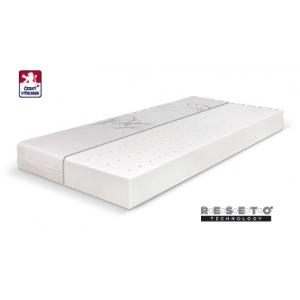 Matrace Air Mono - Sleepfoam pěna, úprava řešeto, rozměr 70x190 cm