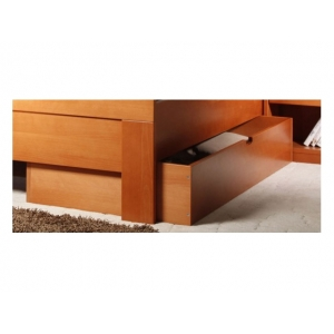 Zásuvka pod postel UNI - lamino KLC