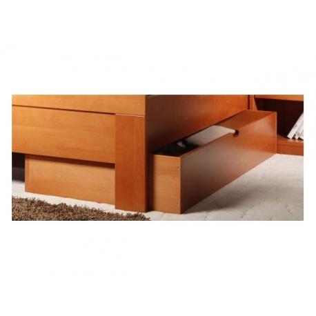 Zásuvka pod postel UNI - masiv