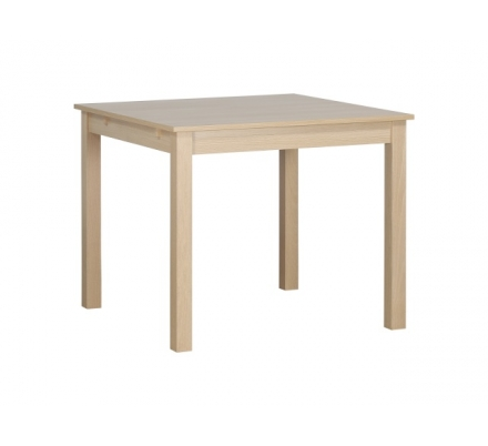 Jídelní stůl čtverec Nora - dub