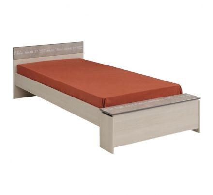 Dětská postel Codi 90x200cm