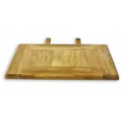 Přídavná deska k jídelnímu stolu 01 - selský nábytek