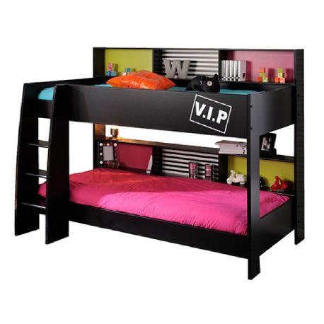 Patrová postel Double Vip