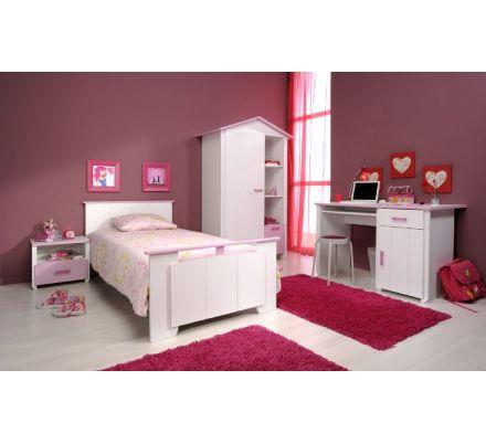 Dětský pokoj Palace pink I
