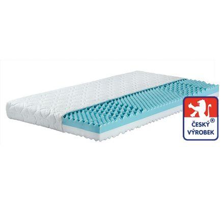 Sendvičová matrace Odette - 120x200cm