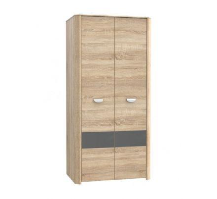 Dětská šatní skříň Zoon
