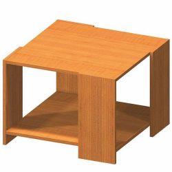 Konferenční stolek třešeň T-50