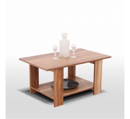 Konferenční stolek ořech T-60