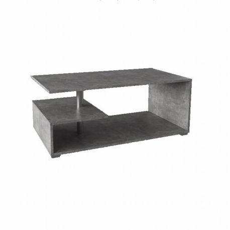 Konferenční stolek beton T-64