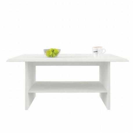 Konferenční stolek woodline krém T-69
