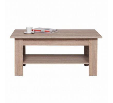 Konferenční stolek dub sonoma T-87