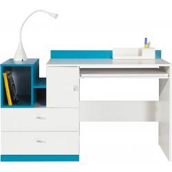 Dětský psací stůl Moli- výběr barev