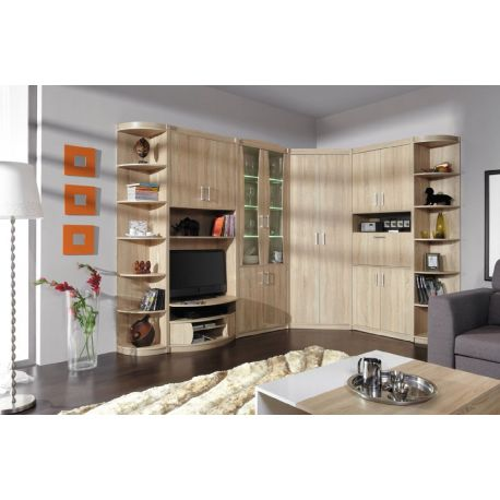 Obývací sestava Landia II - výběr odstínů