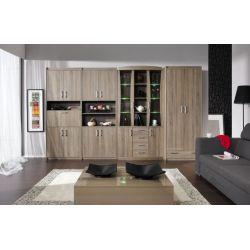 Obývací sestava Landia 1 - výběr odstínů