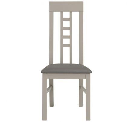 Jídelní židle Janes - dub šedý