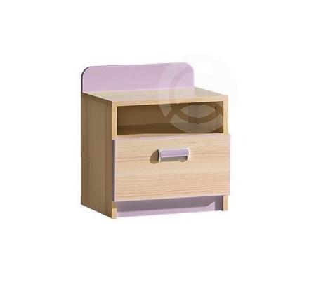 Noční stolek LIMO L12