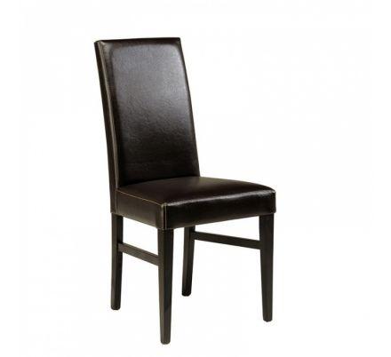 Jídelní židle Brown - wenge