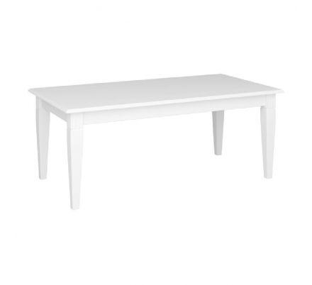 Konferenční stolek Florencie-bílý