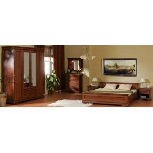 Ložnice rustikální Aramis I, Velikost postele 160x200