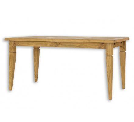 Jídelní stůl z masivu MES 03 B 90x160 - výběr moření