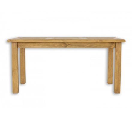 Jídelní stůl z masivu MES 13 B 80x120 - výběr moření