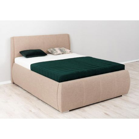 Čalouněná postel AVA Eamon 180x200cm - výběr potahů
