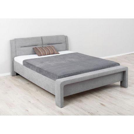 Čalouněná postel AVA Chello 180x200cm - výběr potahů