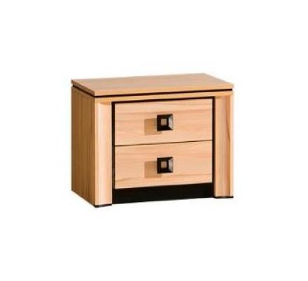 Noční stolek APOLOS A23
