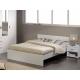 postel bez šuplíku