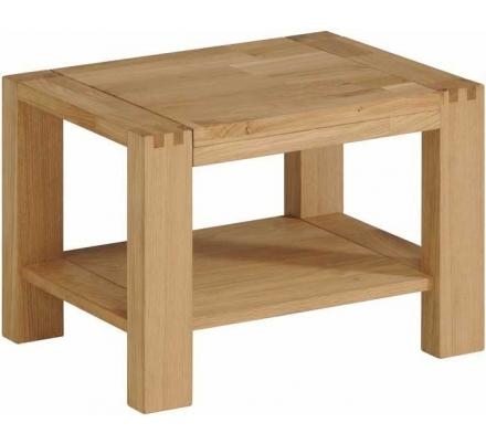 Noční stolek z masivu