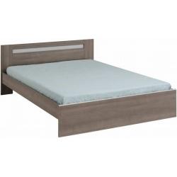 levná postel do ložnice