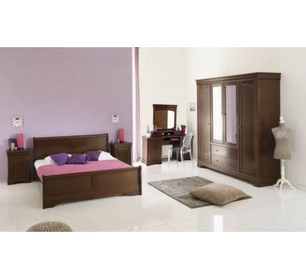 Rustikální ložnice Monica