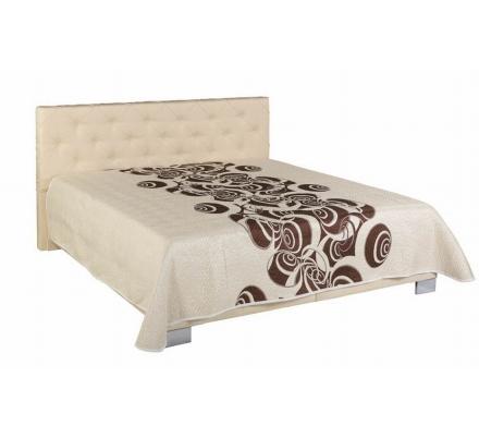 Čalouněná postel Jolanda