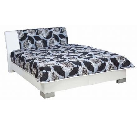 Čalouněná postel Leontýna