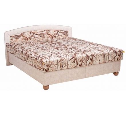 Čalouněná postel VANESA