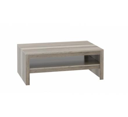 Konferenční stolek Maximus dub antický