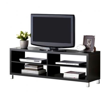 TV stolek černý - TOPI