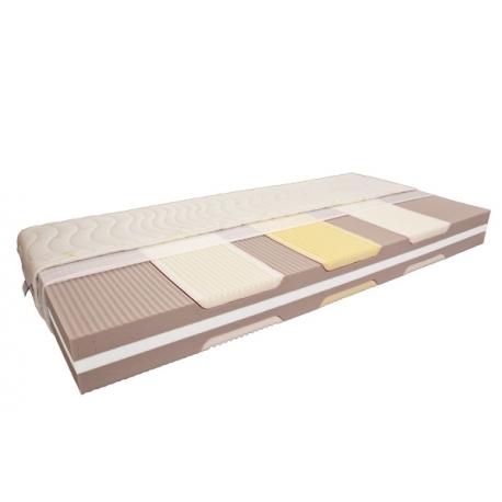 Luxusní matrace Tara Hard - pěnová
