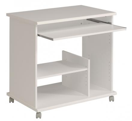 Psací stůl Billy - bílý, dub