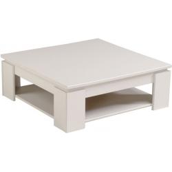 Konferenční stolek Luce- bílá
